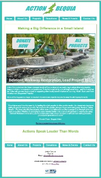 Action Bequia Thumbnail