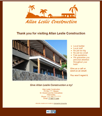 Allan Leslie Construction Thumbnail