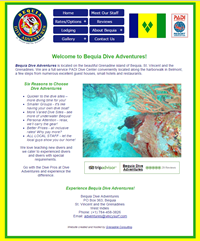 Bequia Dive Adventures Thumbnail