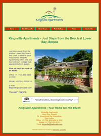 Kingsville Apartments Thumbnail